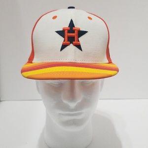 Houston Astros New Era Colorway Baseball Hat